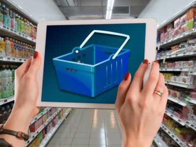 5 ways to use machine learning in e-commerce