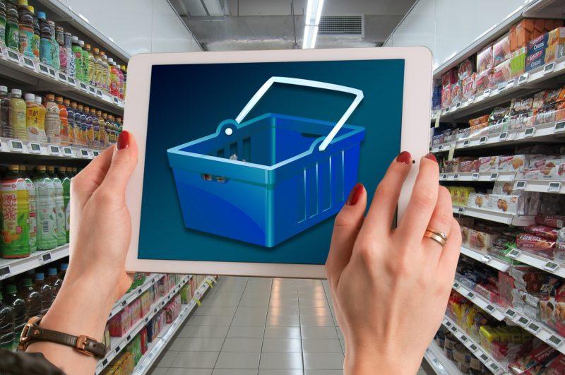 Pięć sposobów na zastosowanie machine learning w e-commerce
